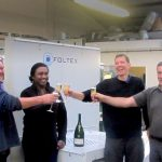 100th Foltex Installation in the UK